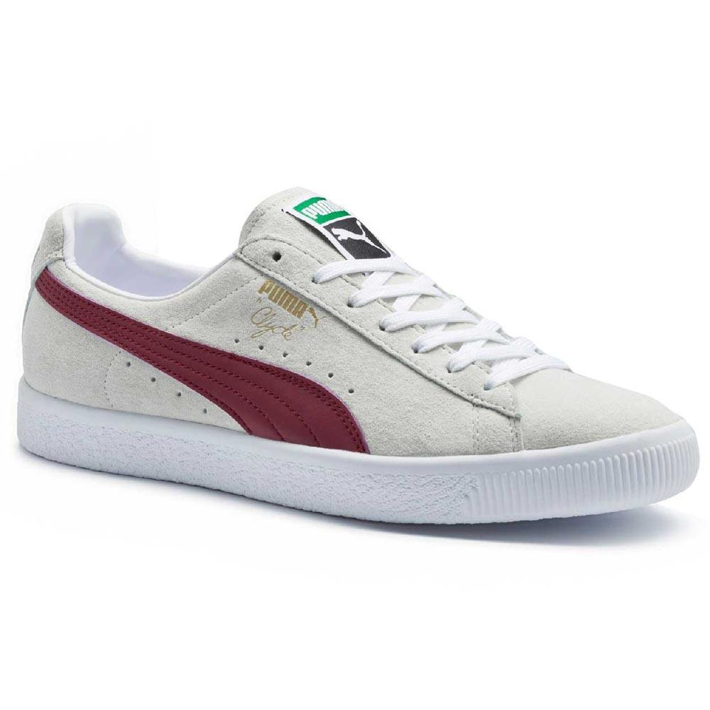 74c571575710 Puma select Clyde Premium Core Brown buy and offers on Dressinn