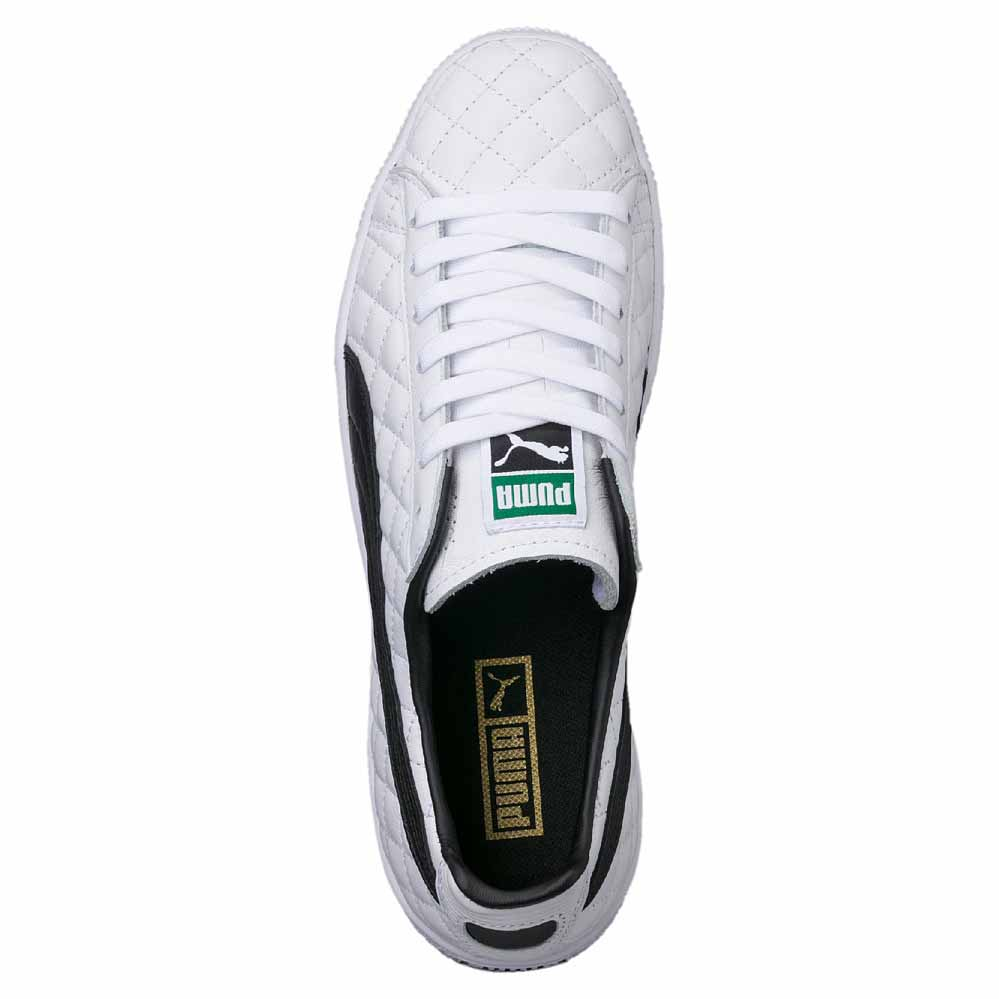 bf96f32f8f0 ... Puma select Clyde Dressed Part Deux FM ...