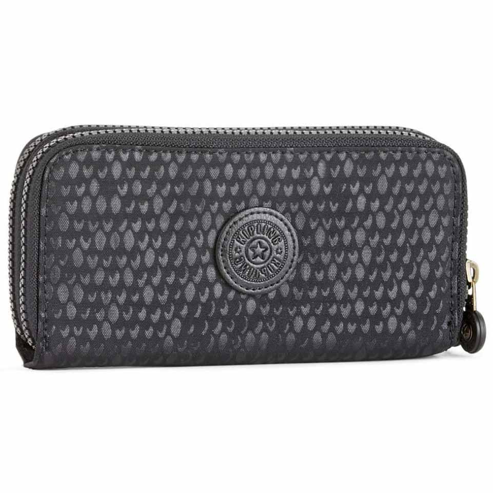 46daf55fe4 Kipling Uzario Black buy and offers on Dressinn