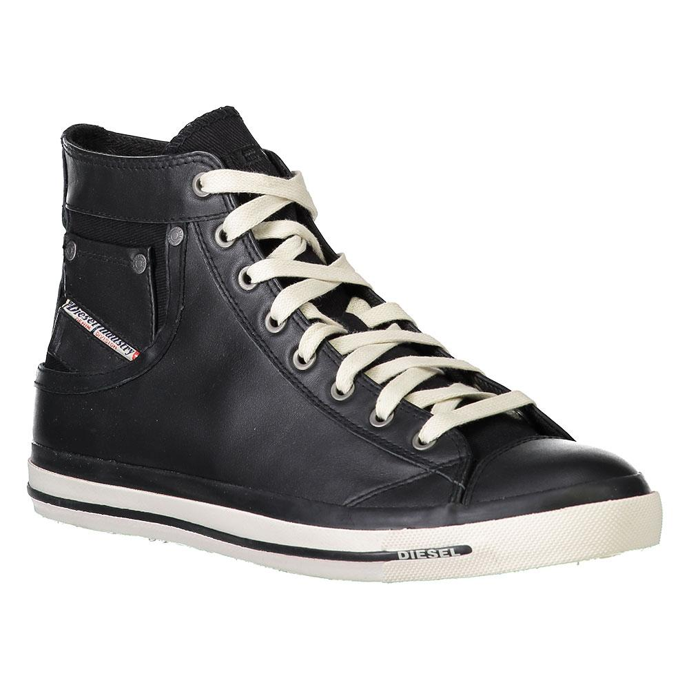Sneakers Diesel Exposure I EU 42 Black