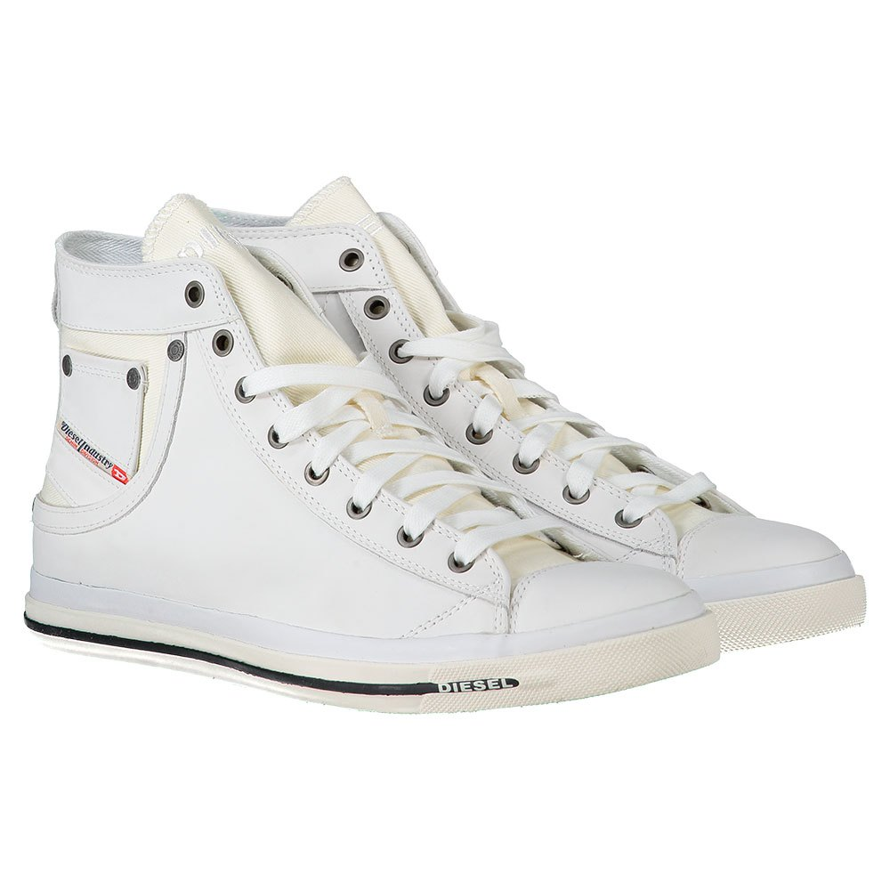 Sneakers Diesel Exposure I EU 40 White