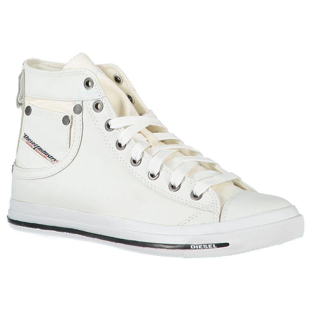Sneakers Diesel Exposure Iv W EU 39 White