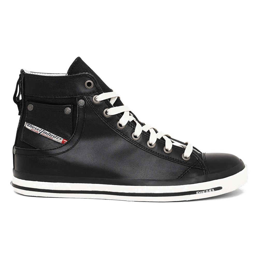 Sneakers Diesel Exposure Iv W EU 40 Black