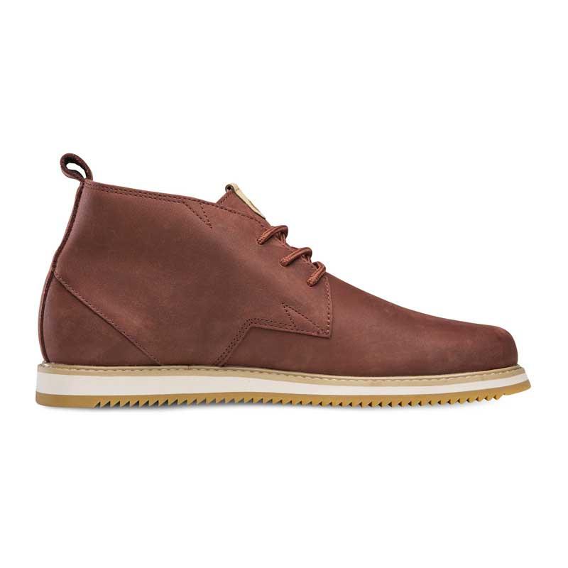 Volcom Del Coasta Leather Shoe Yj9yzdX