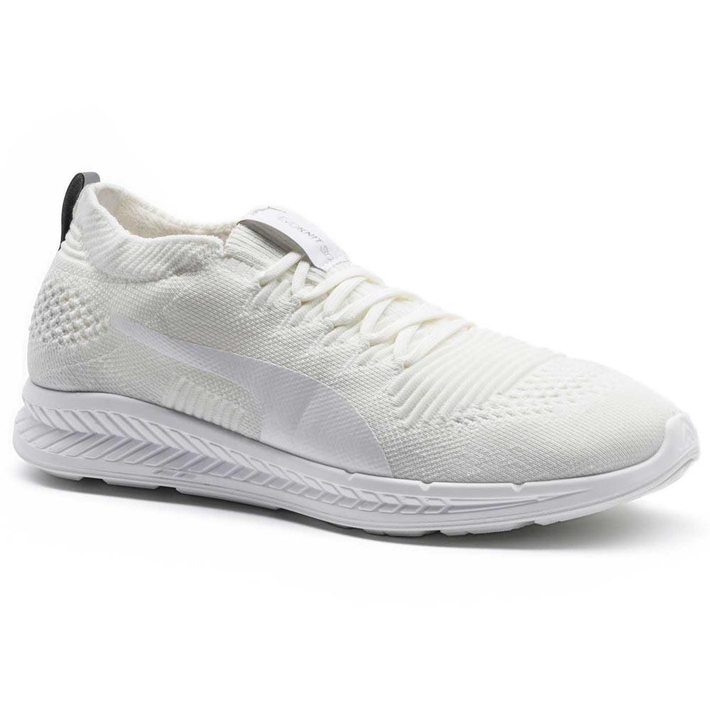 watch 5bbd5 cbb09 Puma select Ignite Evoknit 3D White buy and offers on Dressinn