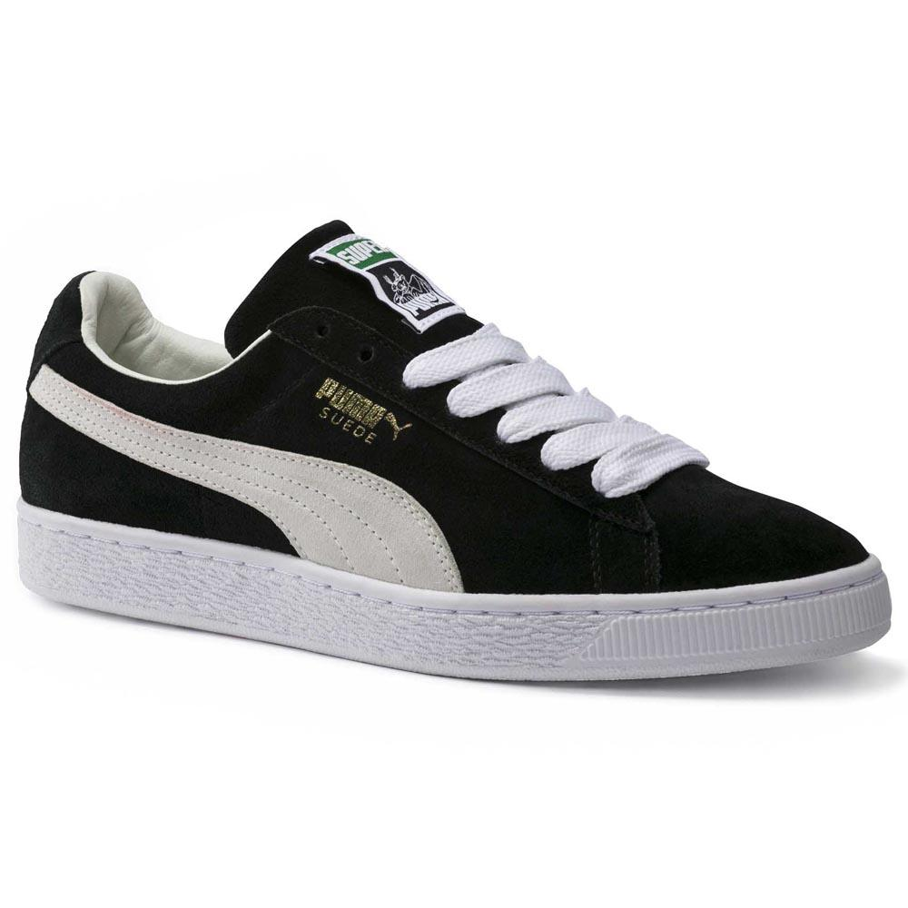 official photos 12366 b537a Puma select Suede Super Puma White buy and offers on Dressinn