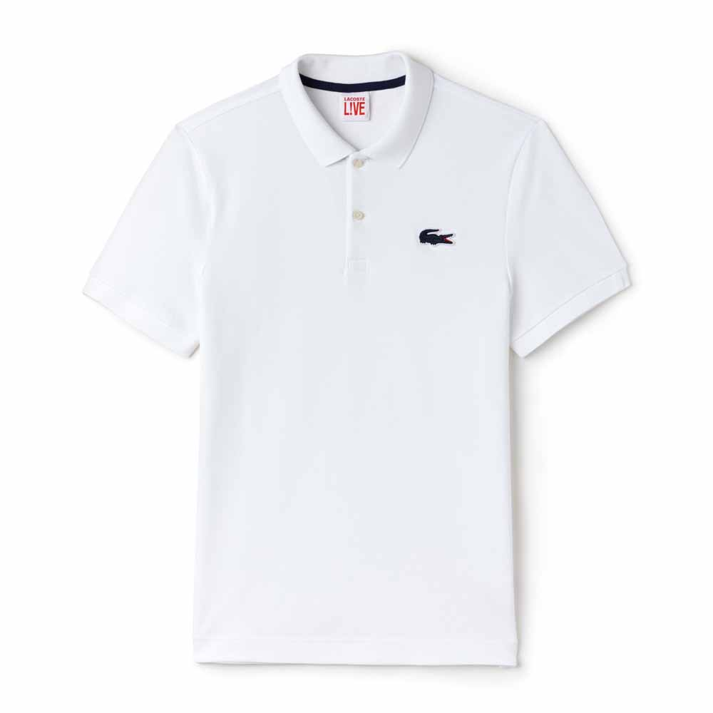 c2a476756547b LACOSTE LIVE! PH4772-00 White buy and offers on Dressinn