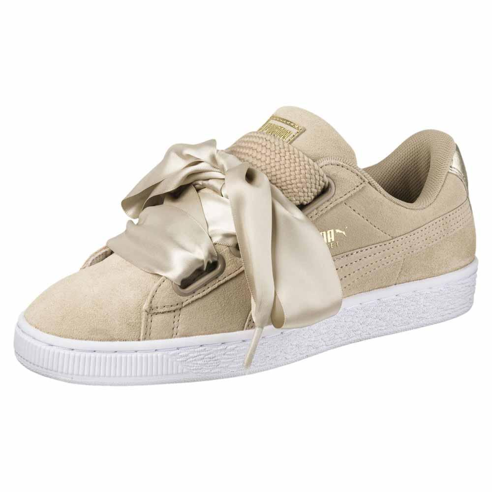 Puma select Suede Heart Safari