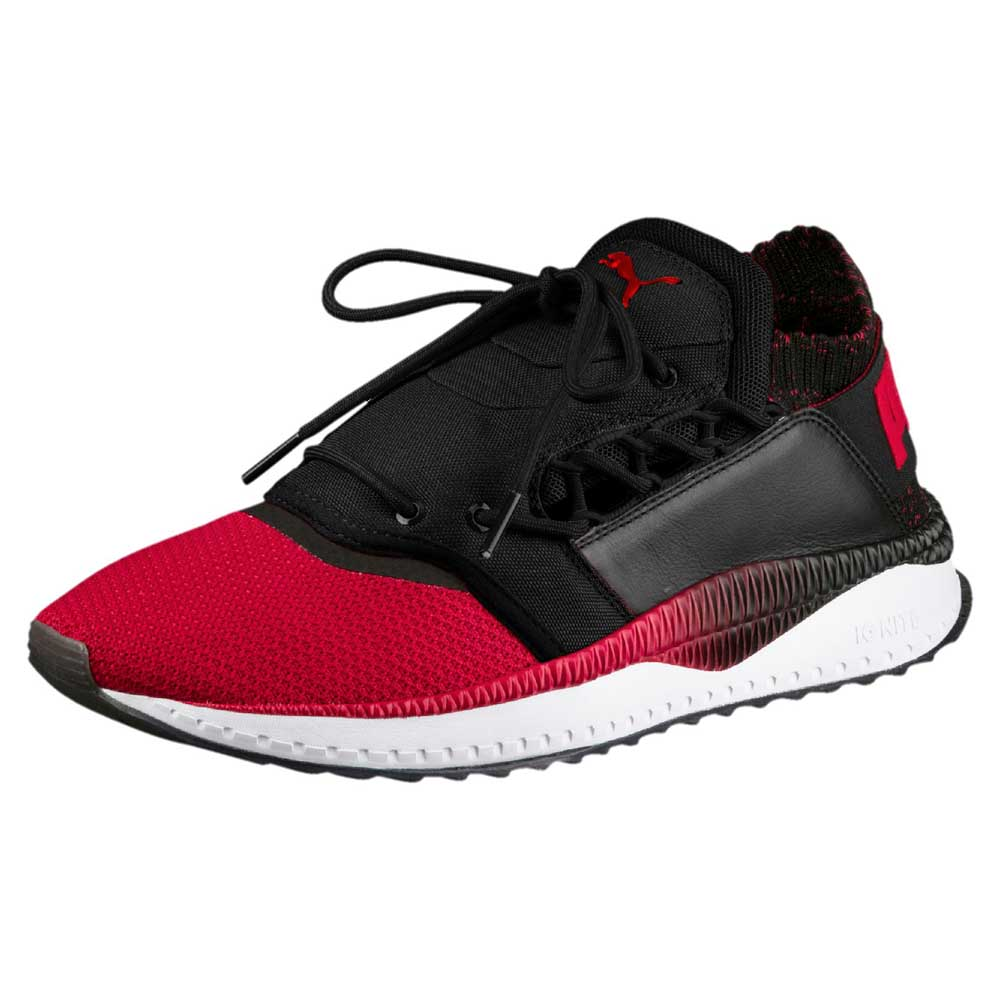 Puma-select Tsugi Shinsei Prime EU 44 Toreador Puma / Black Puma / White