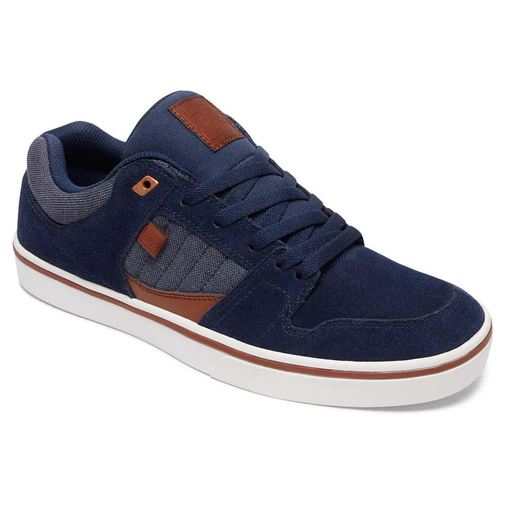 101b22bfc686 Dc shoes Course 2 SE Blue buy and offers on Dressinn