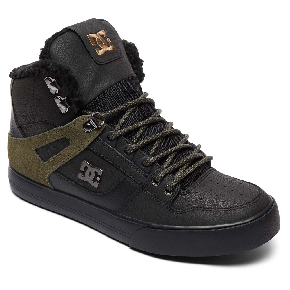 dc shoes spartan high wc shoe buy and offers on dressinn