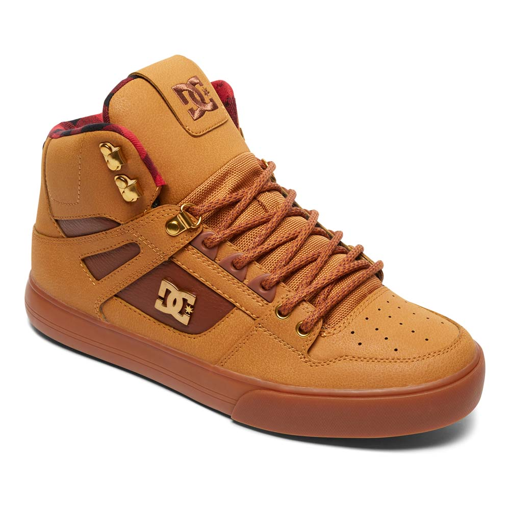 a1815a90303ae Dc shoes Spartan High Wc Shoe buy and offers on Dressinn