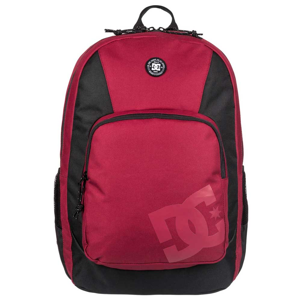 d0d368f1a9 Dc shoes The Locker Red buy and offers on Dressinn