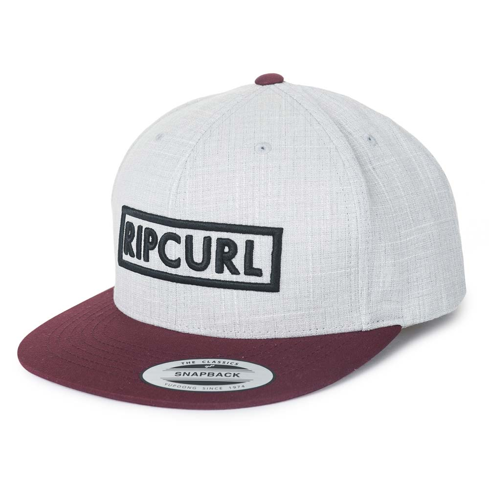 ae321d17929 Rip curl Undertow Box Snapback buy and offers on Dressinn