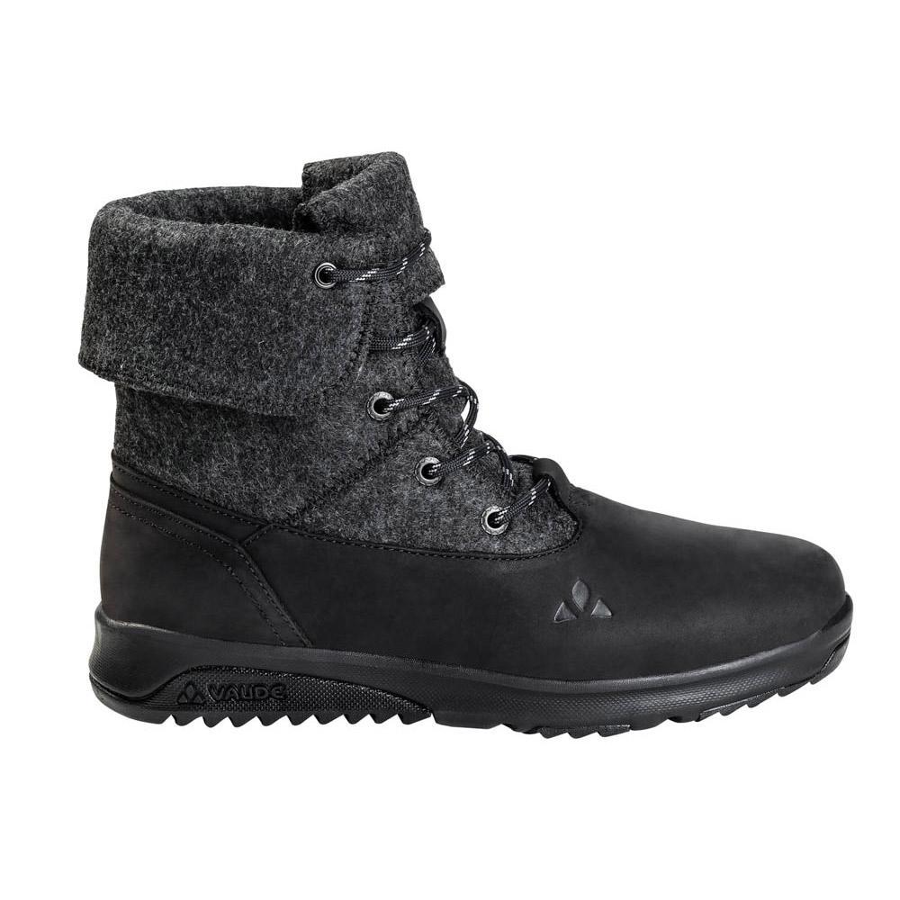 Vaude Chaussures D'hiver Ubn Kiruna Mi Cpx Pour Les Femmes - Noir 4W27RRrmgZ