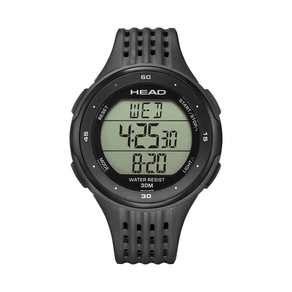 57e2dd5d4608 Head watches Head Downhill Black buy and offers on Dressinn