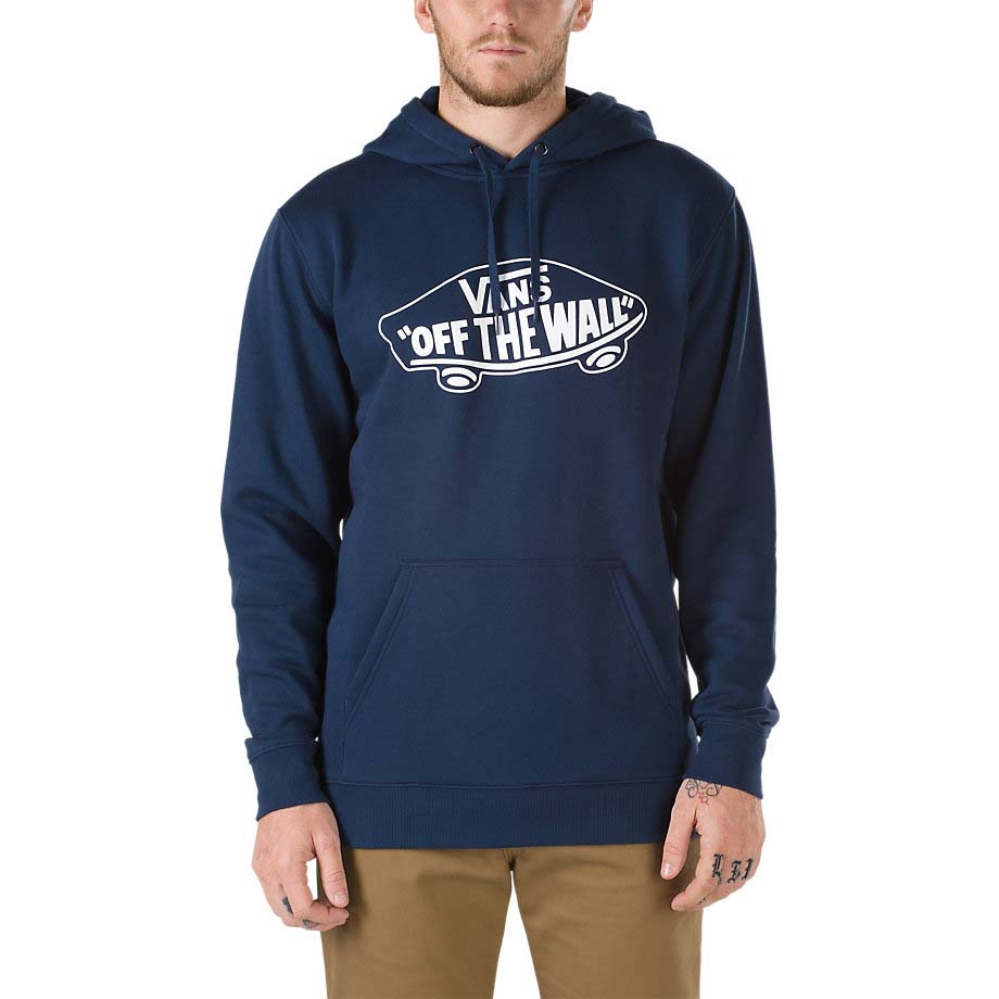 Vans Otw Pullover Fleece Blau, Dressinn