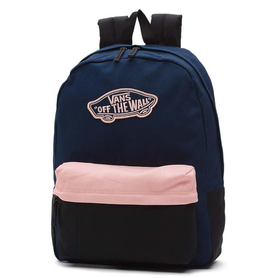 Realm Backpack   Pink   Vans