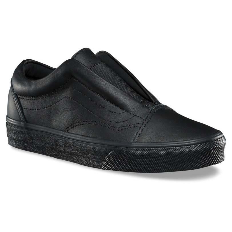 00a47c2d09 Vans Old Skool Laceless DX Preto comprar e ofertas na Dressinn Sneakers
