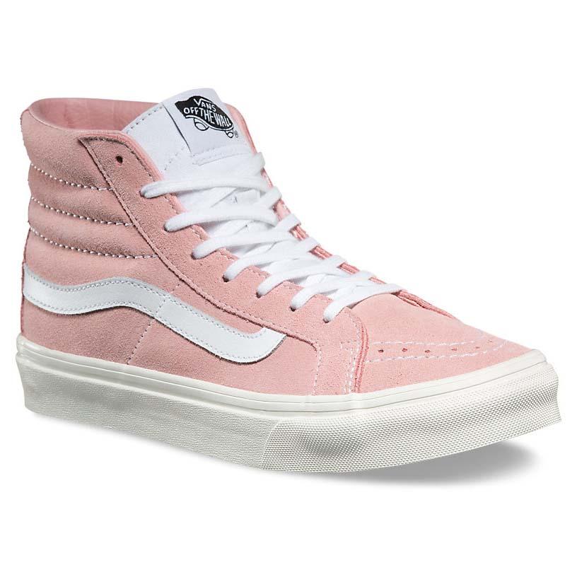 Vans Sk8-Hi Slim Pink buy and offers on