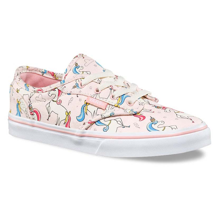 f85210c5bb99 Vans Atwood Low Pearl buy and offers on Dressinn