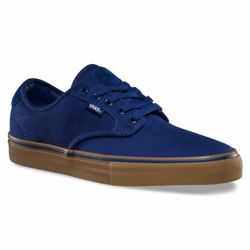 Vans Chima Ferguson Pro Blue buy and offers on Dressinn 6b3413b6f4