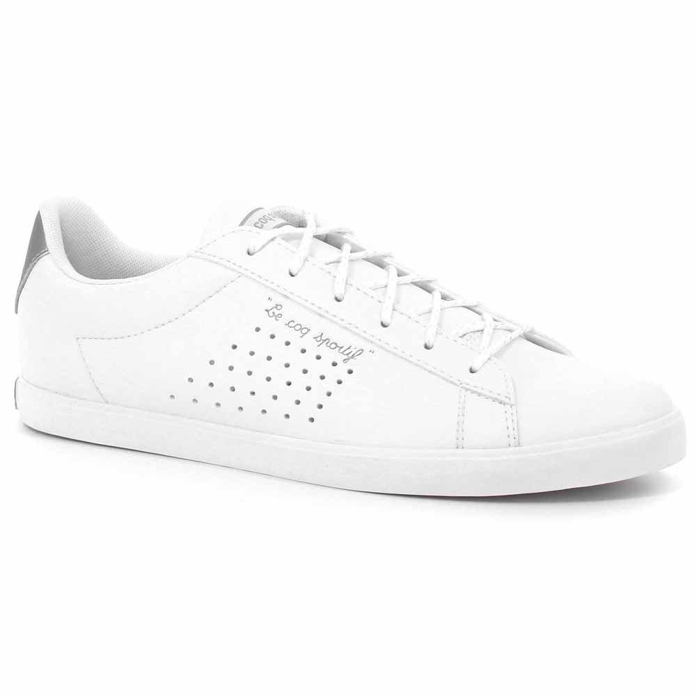 01a6828f99af Le coq sportif Agate Lo S Lea White buy and offers on Dressinn