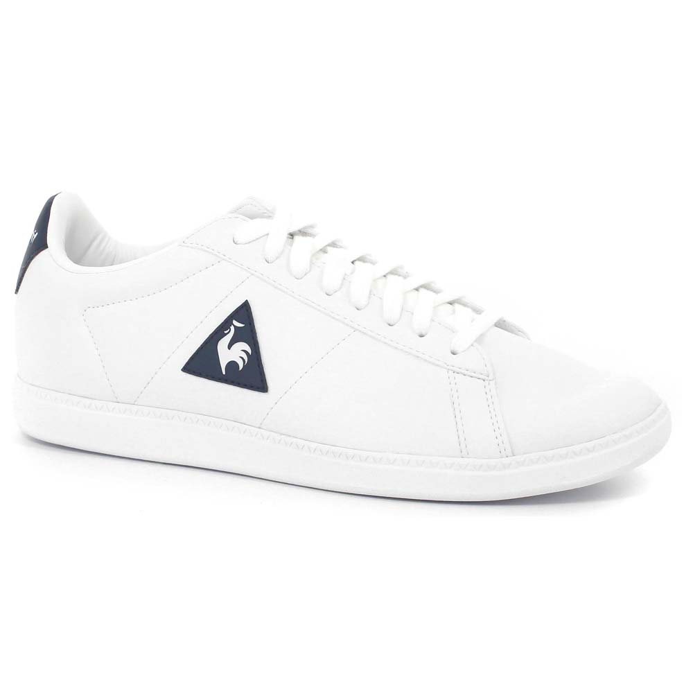 le coq sportif courtset s lea white buy and offers on dressinn. Black Bedroom Furniture Sets. Home Design Ideas