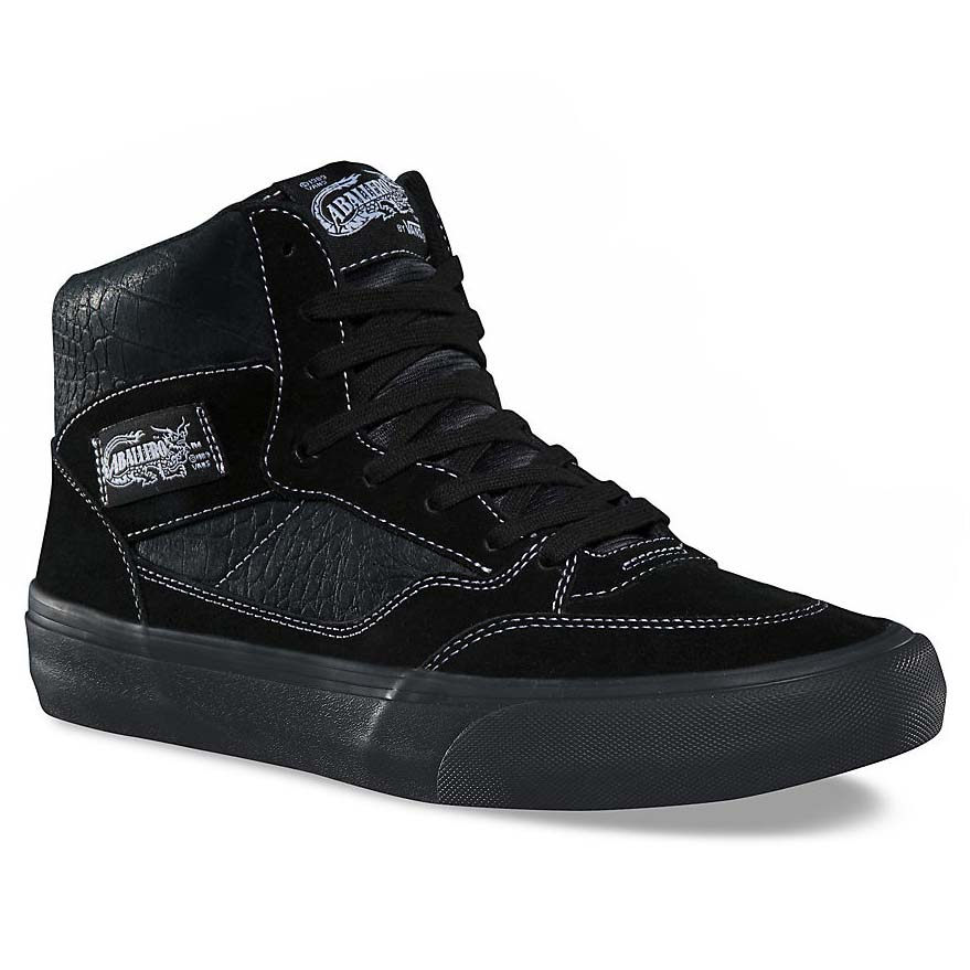 Vans Full Cab Pro buy and offers on