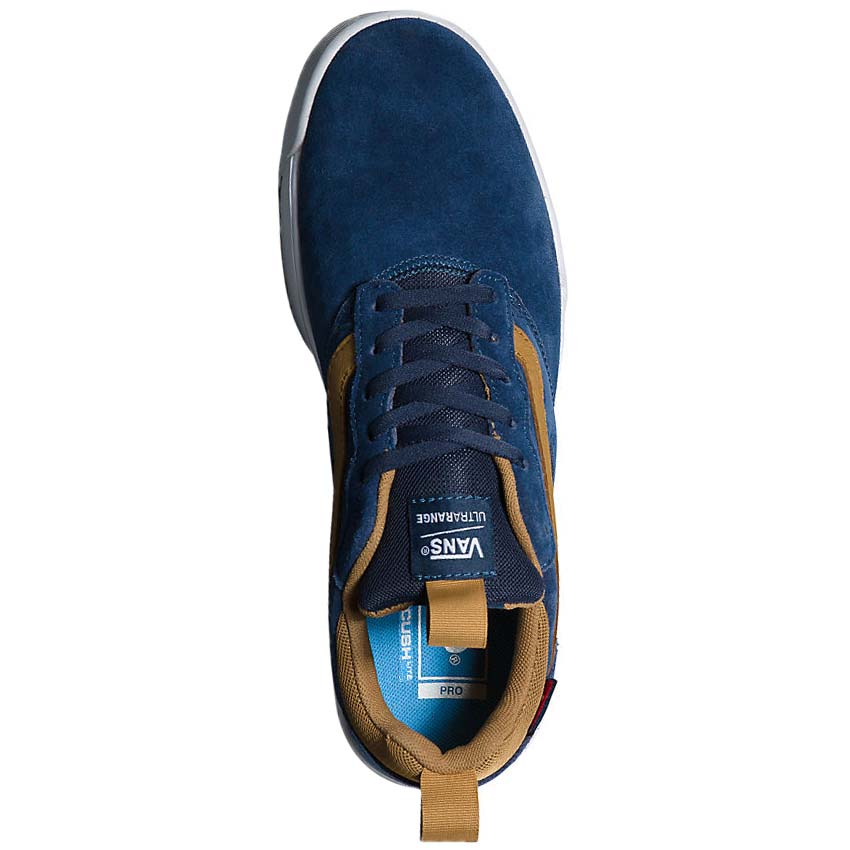 Vans Ultrarange Pro Bleu acheter et offres sur Dressinn