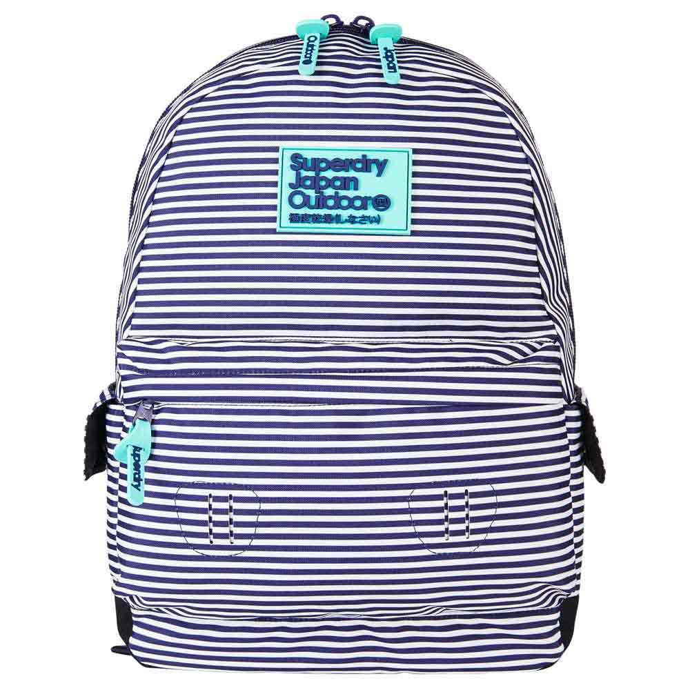 Superdry Print Edition Montana Blue buy and offers on Dressinn 7c44723f360b6