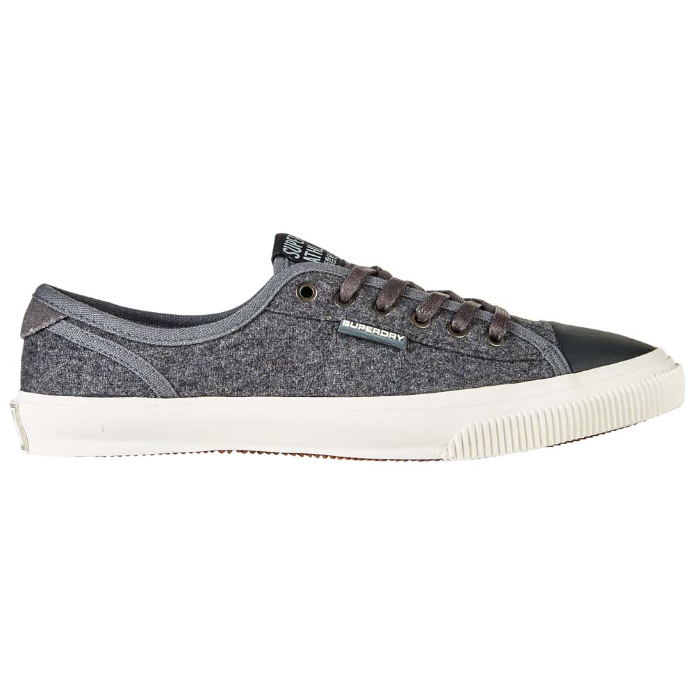 Superdry Low Pro Luxe Grey buy and