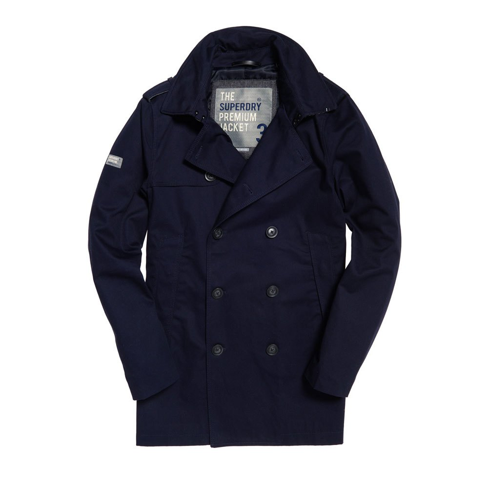 Superdry Trench Remastered Rogue Jvv0g