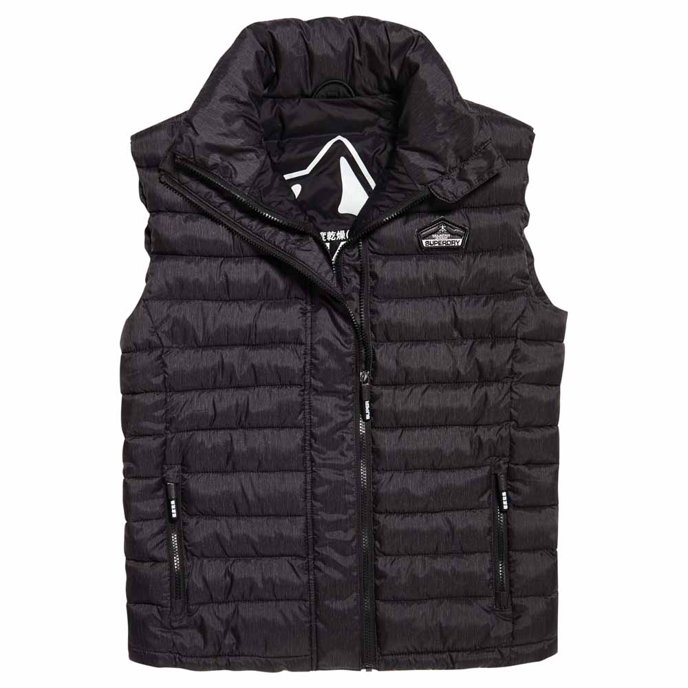 Superdry Fuji Double Zip
