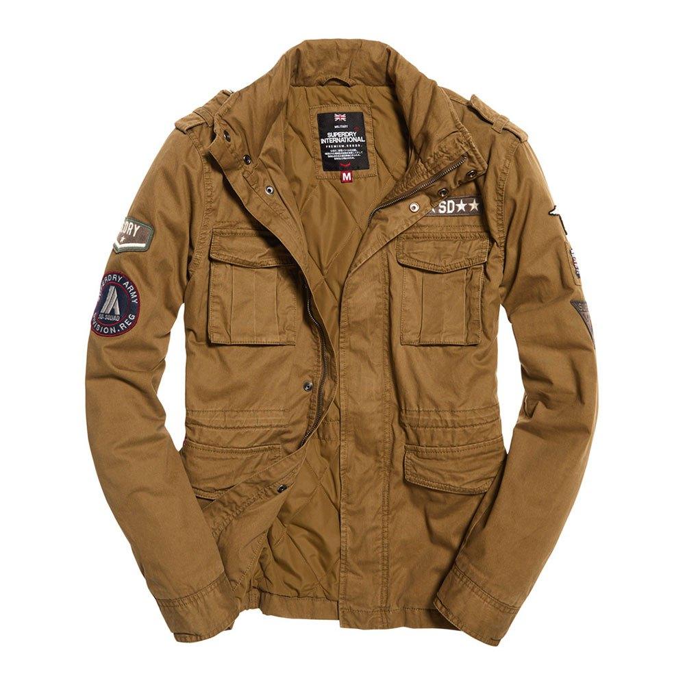 ff143cb9c Superdry Rookie Ltd Edit N Military