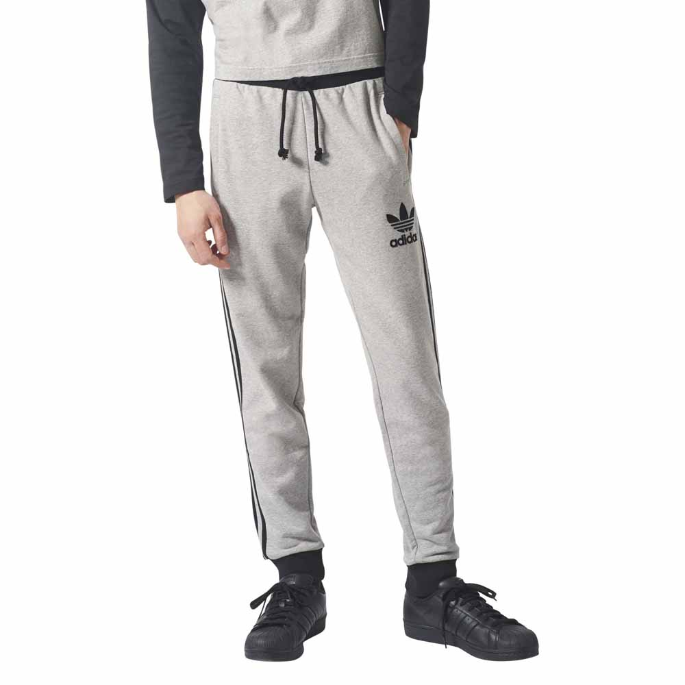 adidas originals 3 Striped Sweatpants kjøp og tilbud