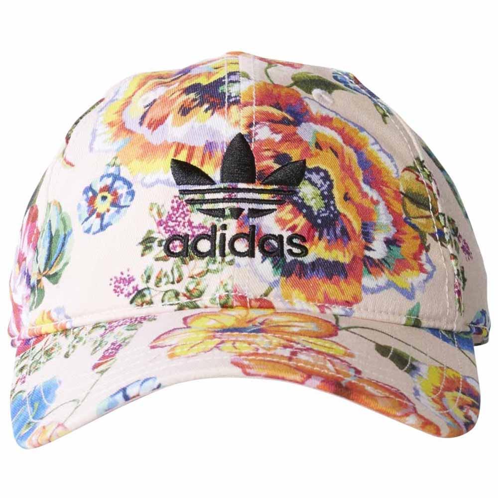 24fc500b adidas originals Baseball Floralita Ap, Dressinn Bonés e chapéus