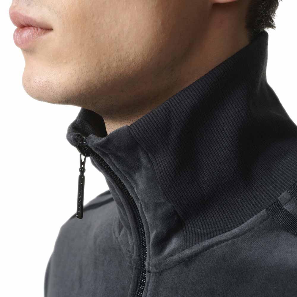 adidas Originals Men's Challenger Velour Track Jacket