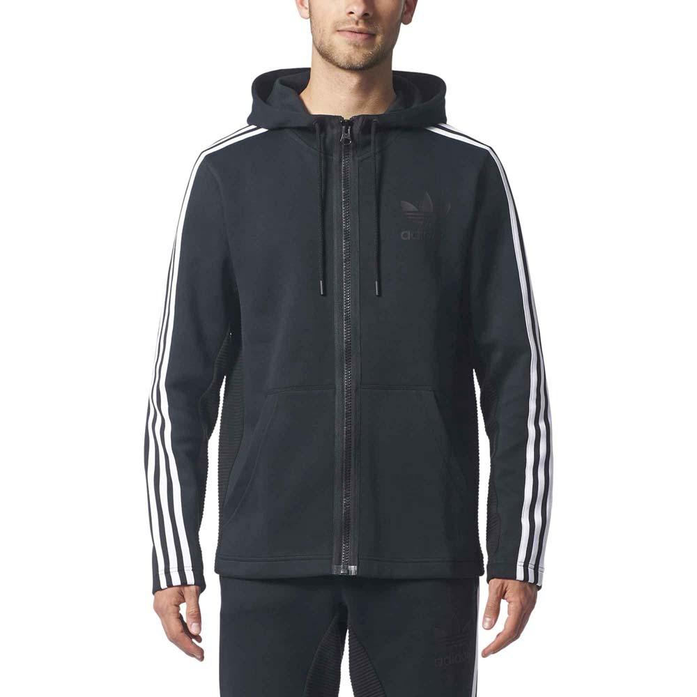 Adidas Originals huvtröja mzip
