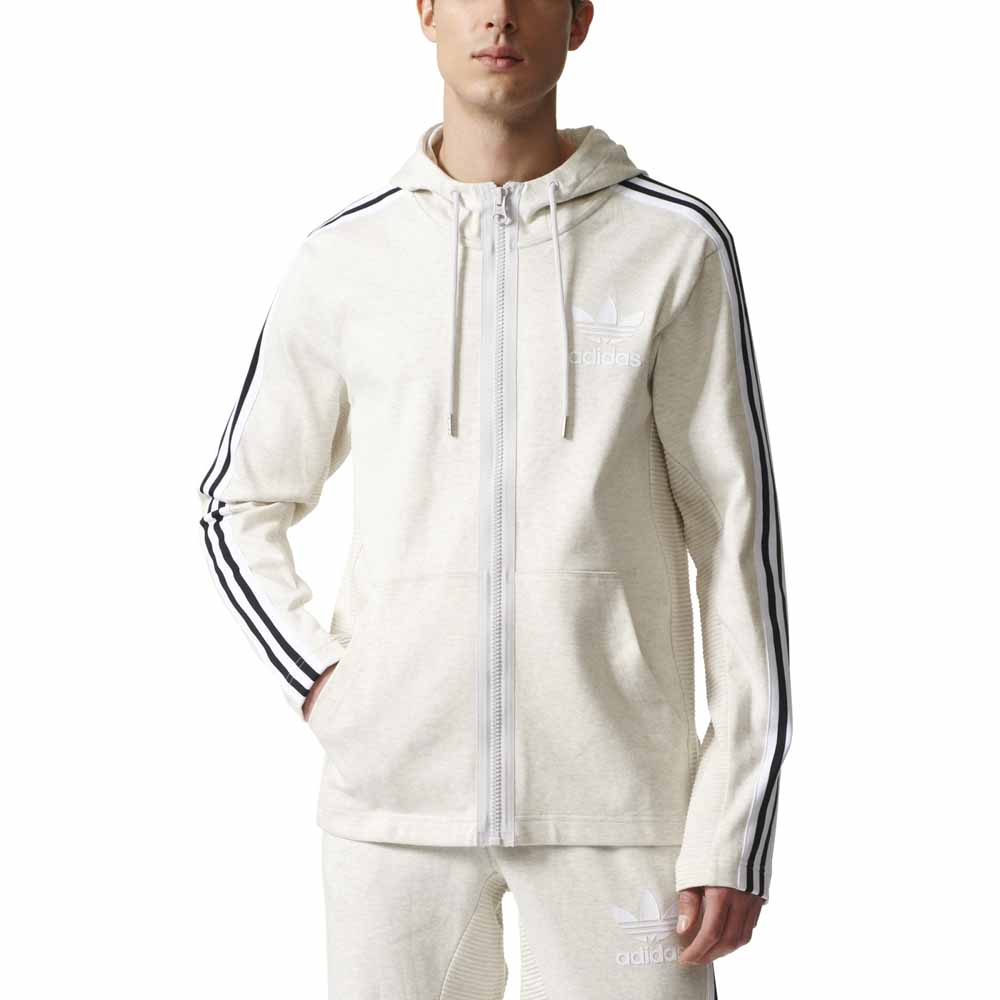 adidas originals Curated Zip Hoodie buy and offers on Dressinn