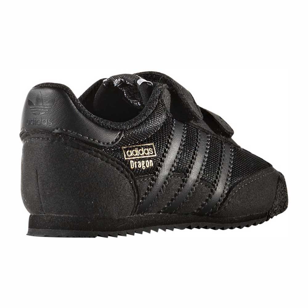 adidas Originals Men's Dragon Leather Sneakers