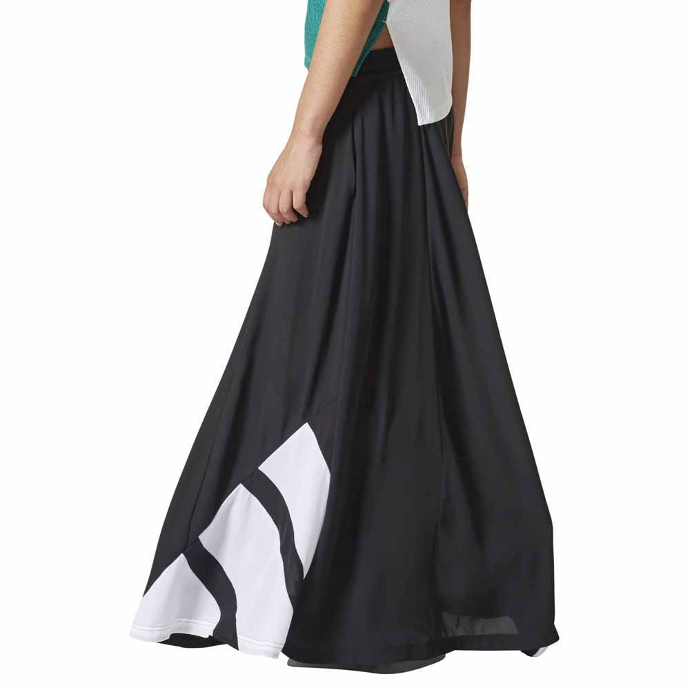 adidas originals Eqt Long Skirt buy and