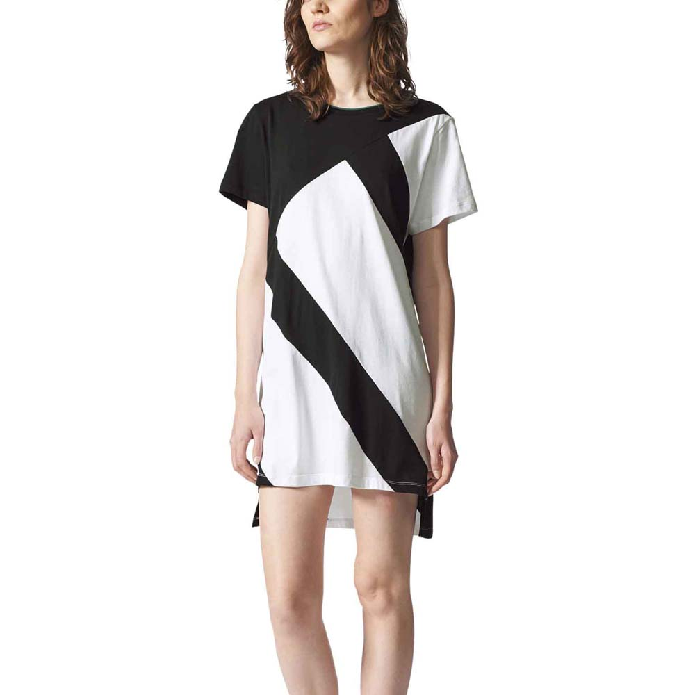 guerra Cabina apretón  adidas originals Eqt Tee Dress buy and offers on Dressinn