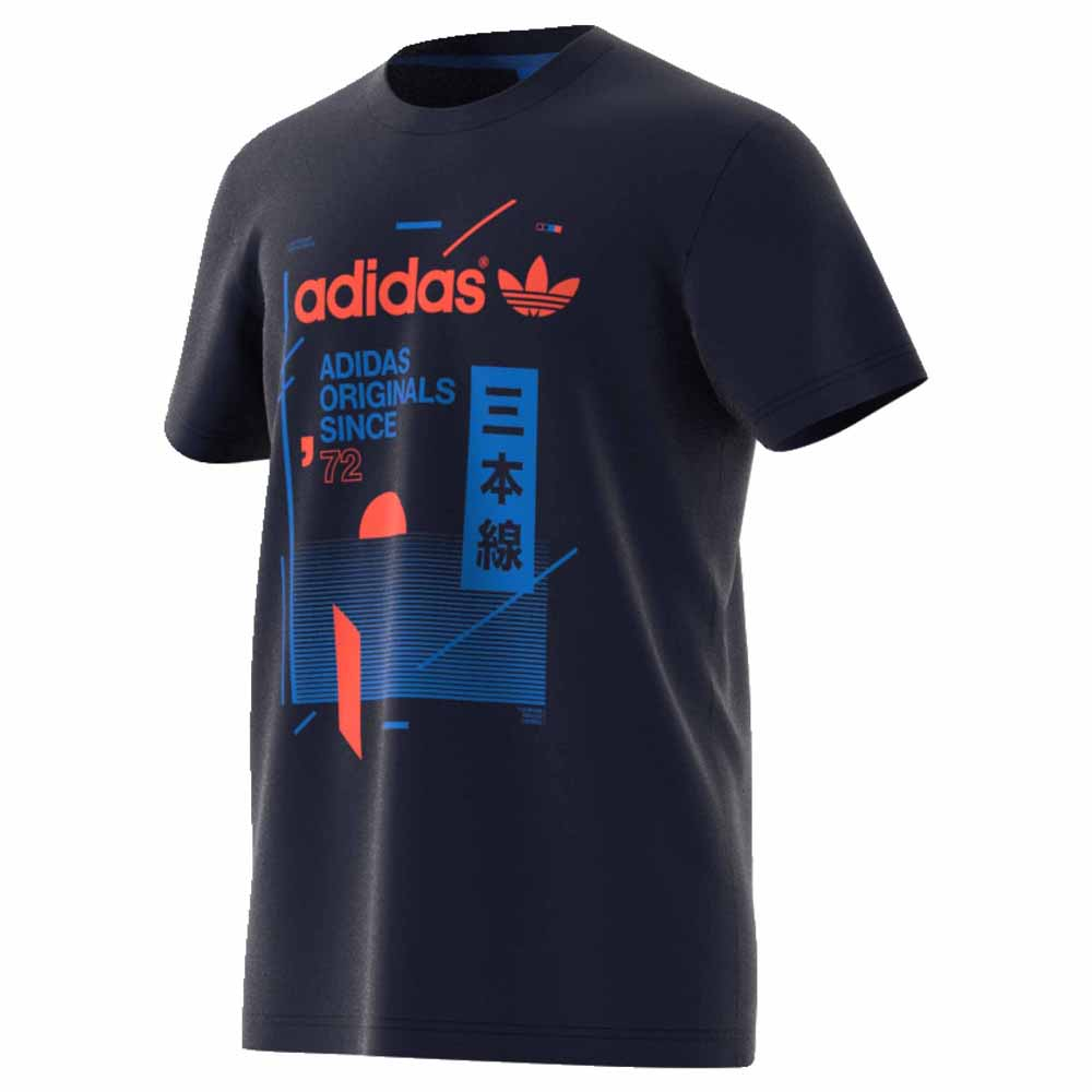 8d4bde177 adidas originals Graphic 70S Tee buy and offers on Dressinn