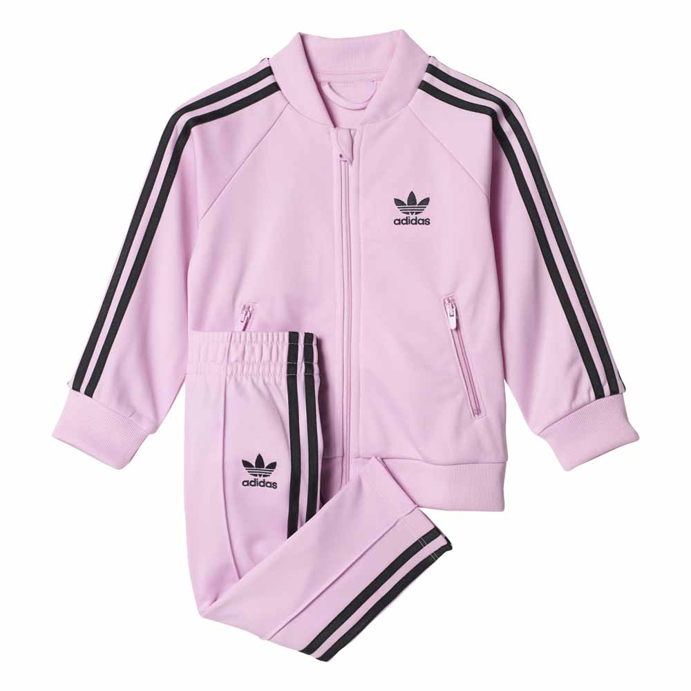ladies adidas retro tracksuit