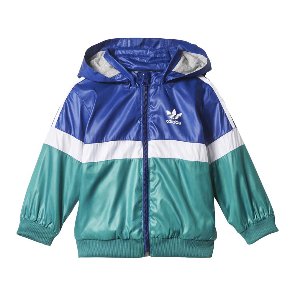 adidas originals Trefoil Windbreaker , Dressinn