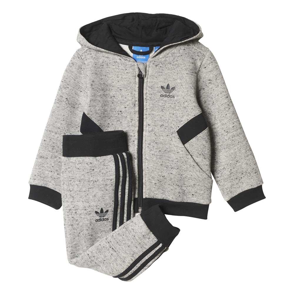 adidas originals Trefoil Hoodie Set kjøp og tilbud, Dressinn