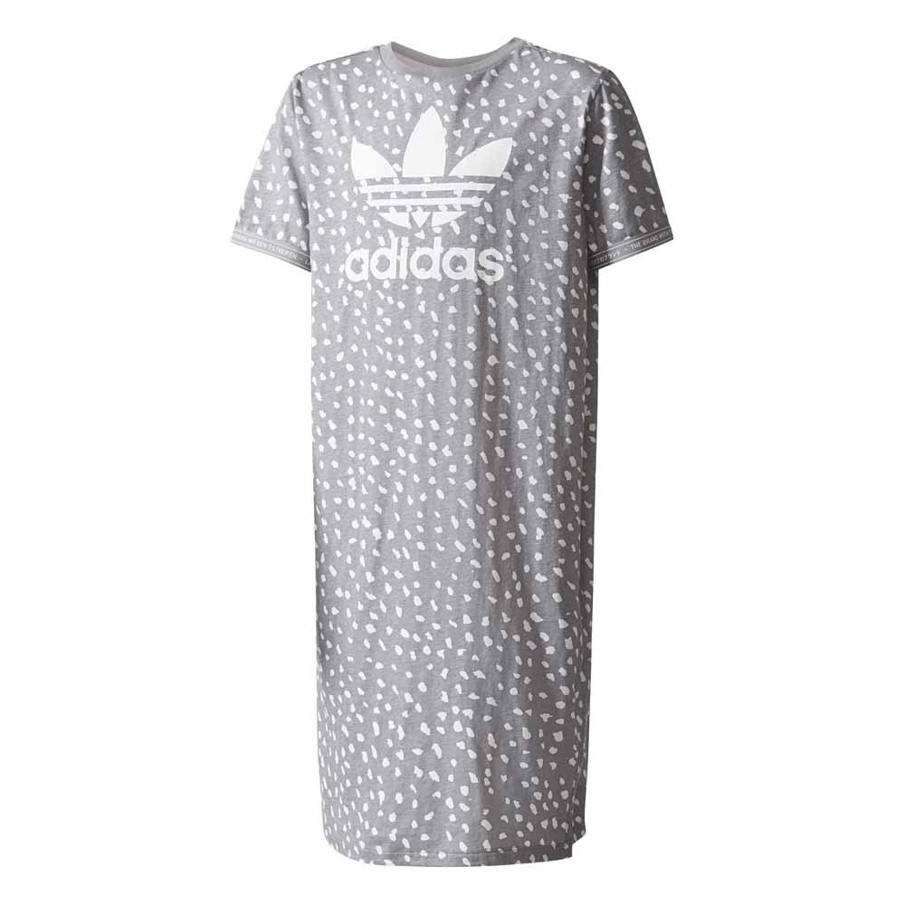 adidas originals Nmd Tee Dress kup i oferty, Dressinn Sukienki