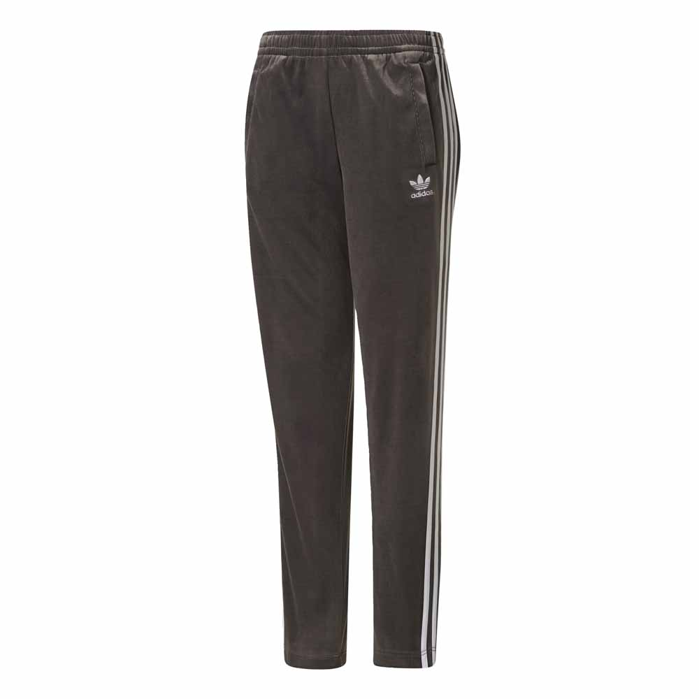 adidas Originals Pants Osaka Ext Velour BK TP Legend Ink