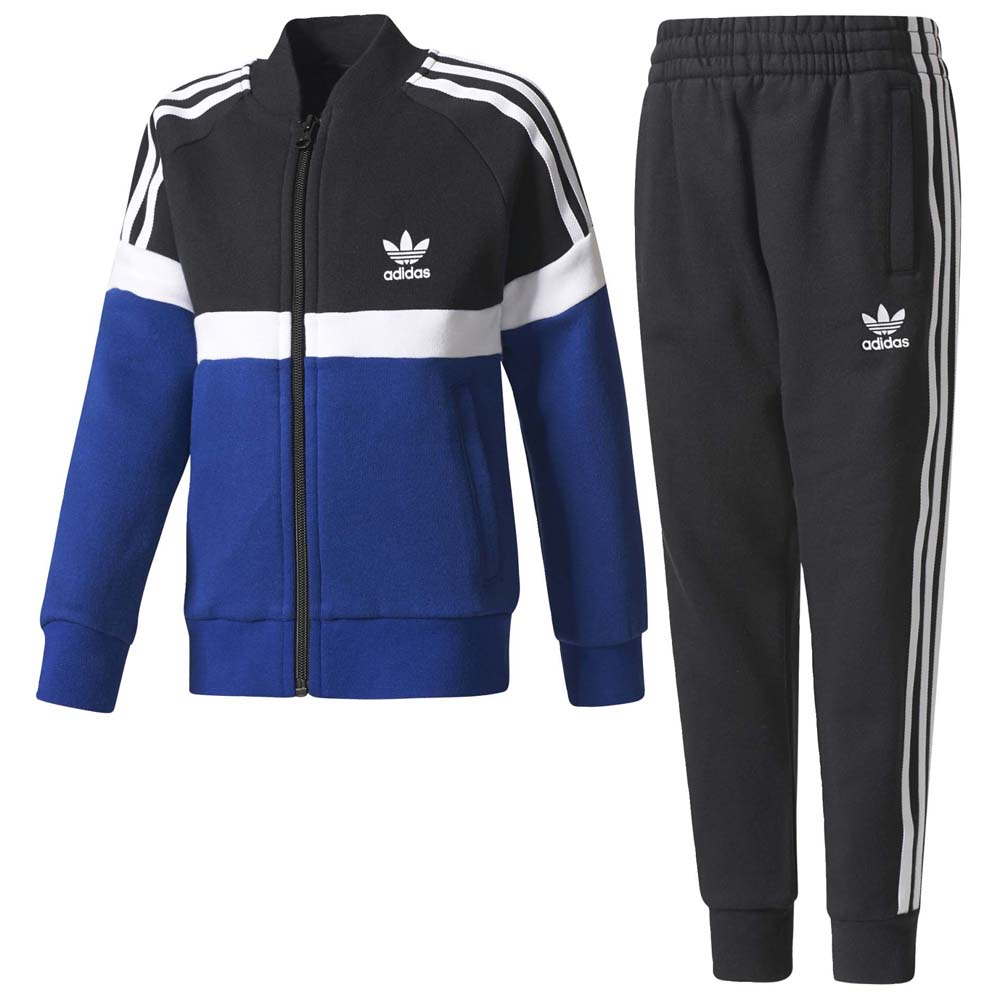 SST Track Suit | Red adidas outfit, Adidas outfit